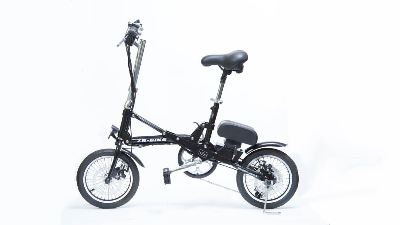 עדכני ZR MINI - אופניים חשמליים   אופניים חשמליות מתקדמות CK-35