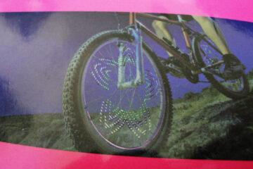 טיולי אופניים חשמליים בשטח