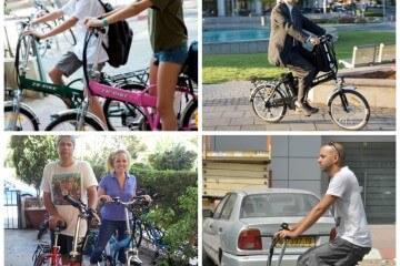 האם כדאי לקנות אופניים חשמליים?