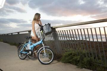 אופניים חשמליות – מחיר
