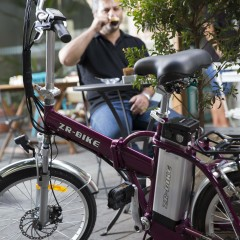 משטרת ישראל המליצה לבצע שינוי בתקנות האופניים החשמליים