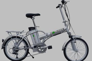 תקנות אופניים חשמליים